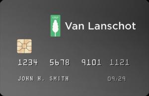 Kaart Van Lanschot