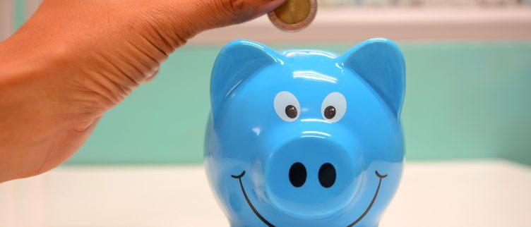 Waar kun je het best een bankrekening openen voor je kind?