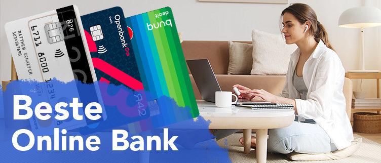 Wat is de beste internetbank?