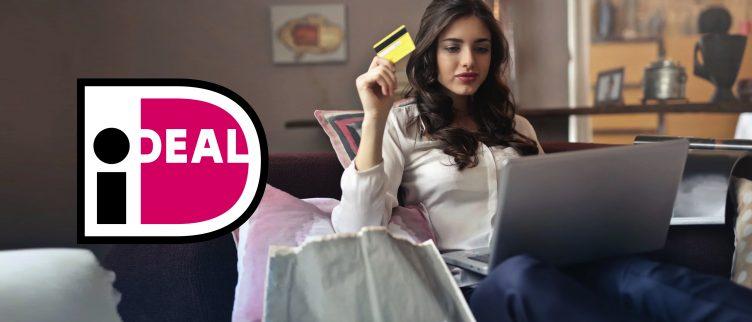 Met welke bank kun je met iDEAL betalen?