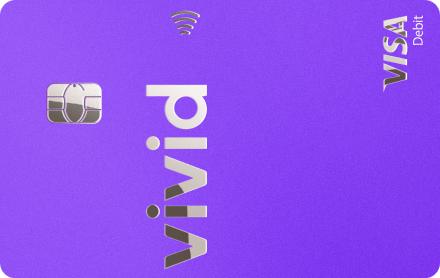 app icon Vivid app